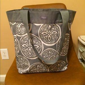 Thirty One Essential Storage Tote Bag